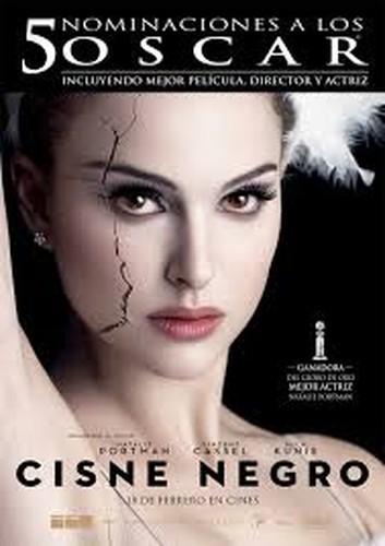 El Cisne Negro (2010) [Dvdrip Latino] [MG]