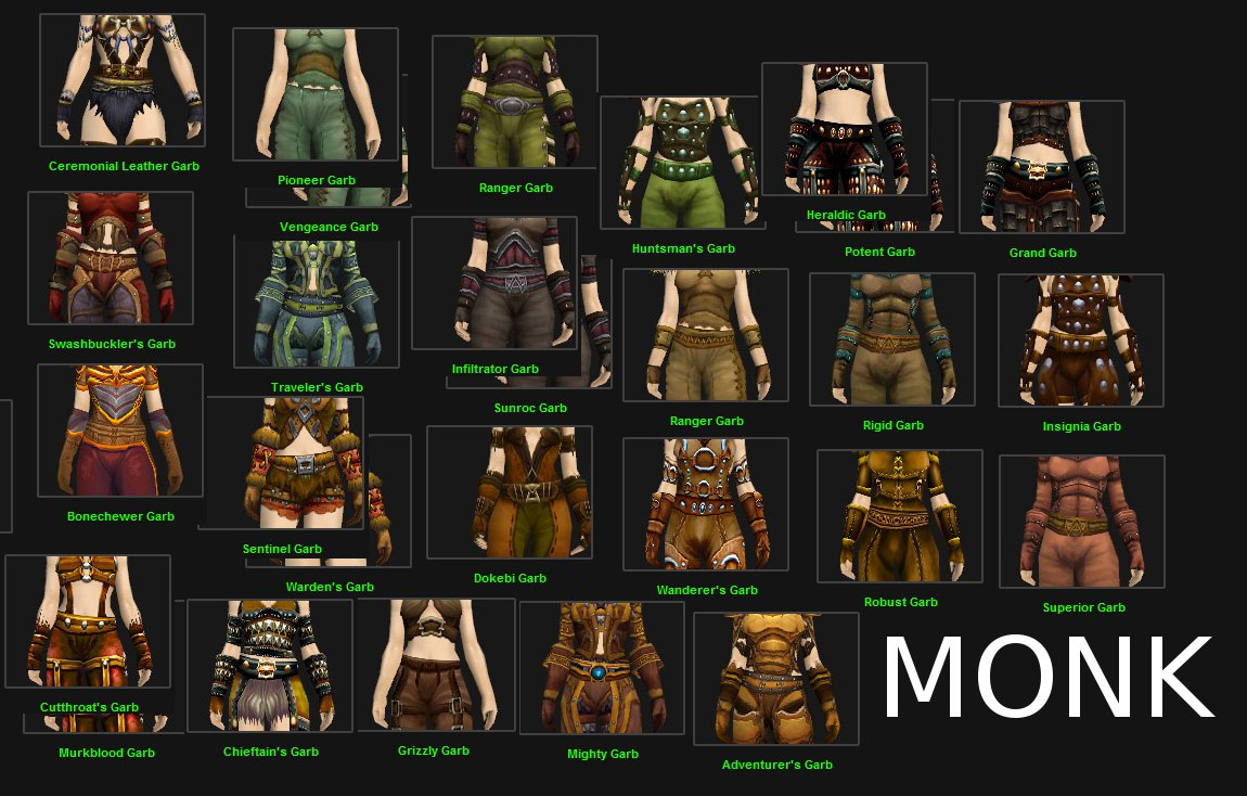 The problematic possibilities of leather mogging item sales monk section of leather visual positioning chart nvjuhfo Choice Image