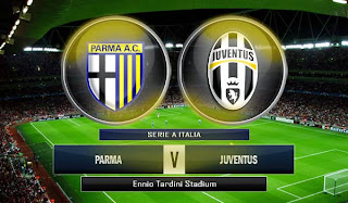 Parma vs Juventus