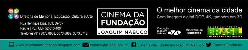 Cinema da Fundação