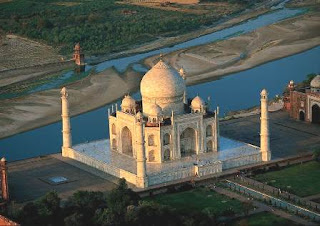 Cucu Ratu Jodha Akbar Syah Jehan Membangun Taj Mahal