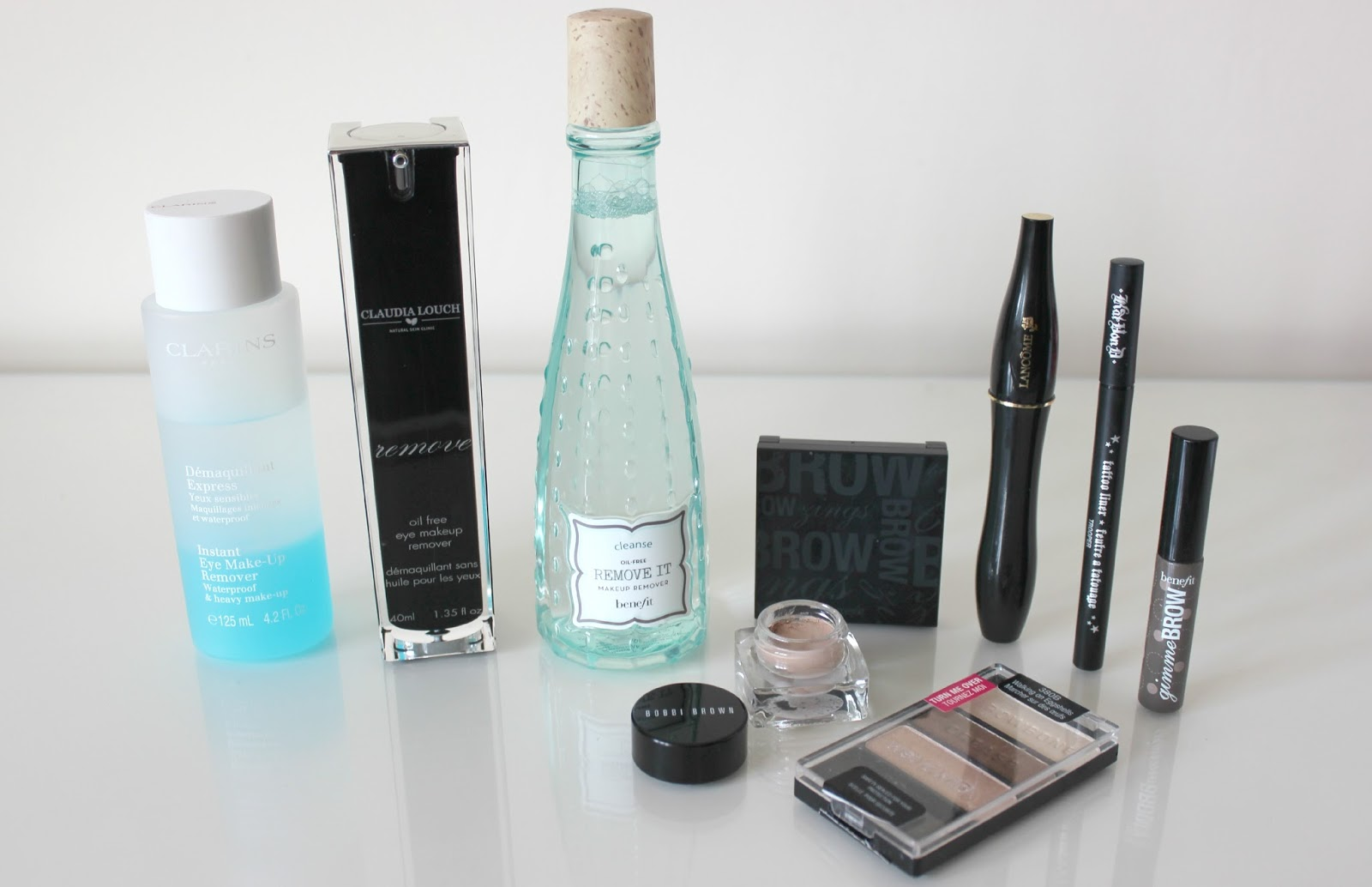A picture of Top Liquid Eye Makeup Removers
