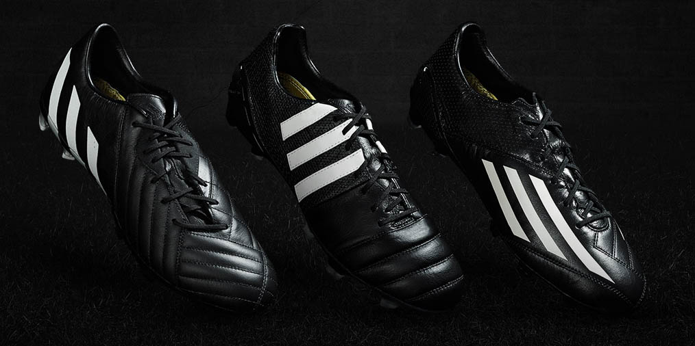 adidas f50 2015 black leather