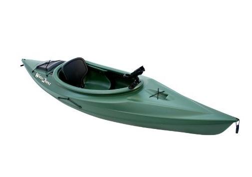 Best kayak brands for Fishing kayak brands