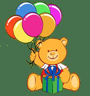 Что подарить в подарок детям