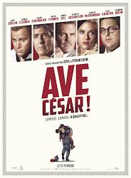 """Ze cinema : """"Avé César"""""""