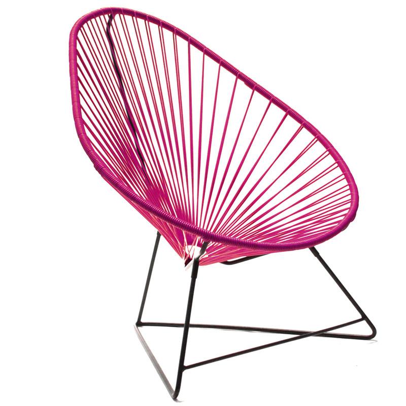 acapulco sessel die legende von der acapulco stuhl. Black Bedroom Furniture Sets. Home Design Ideas