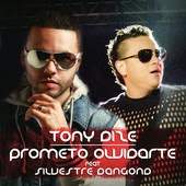 Tony Dize - Prometo Olvidarte (feat. Silvestre Dangond) [Vallenato Version]