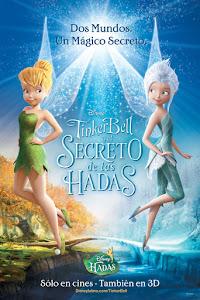 TinkerBell y el secreto de las Hadas (2012)