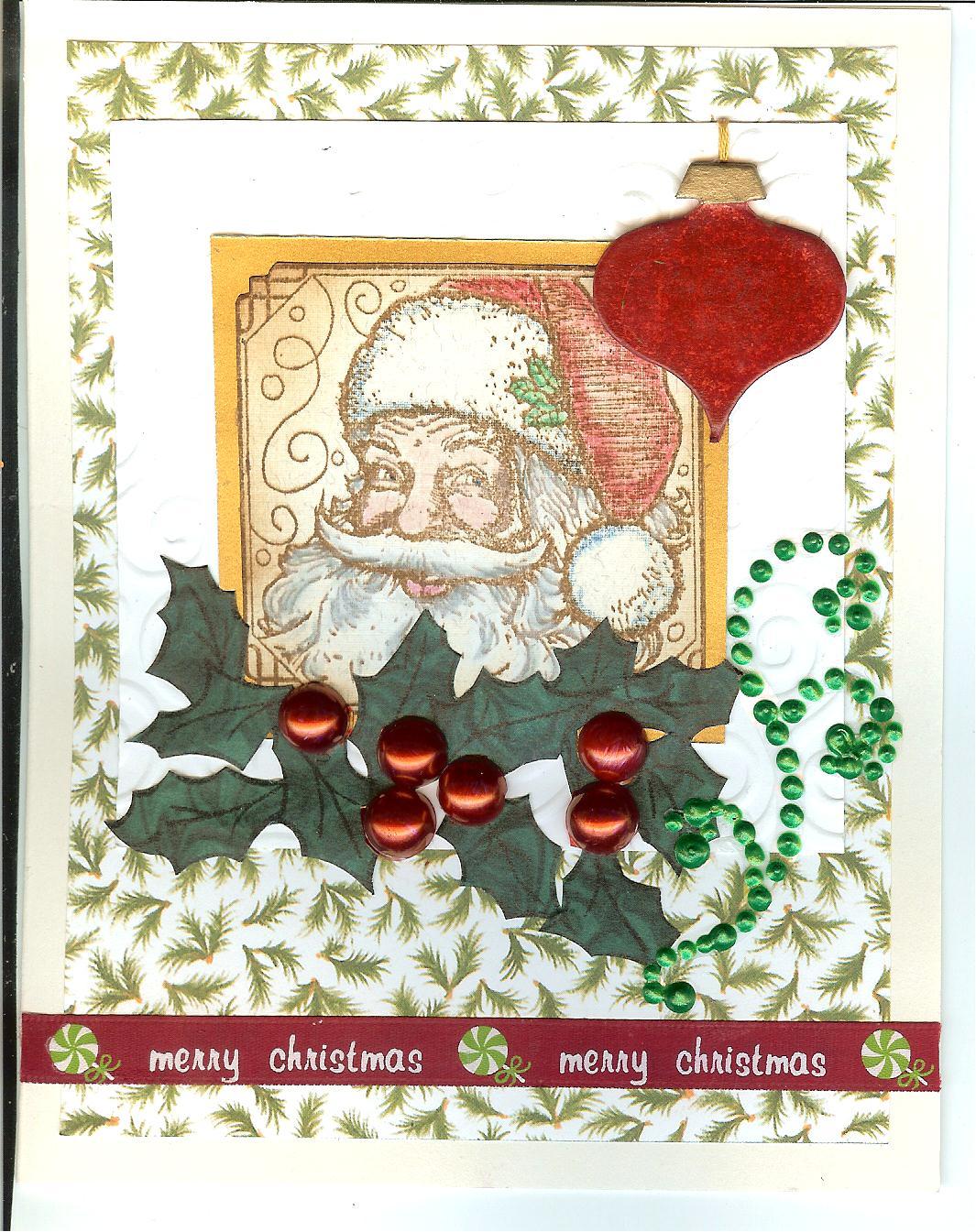 christmas cards 2012 holy - photo #13