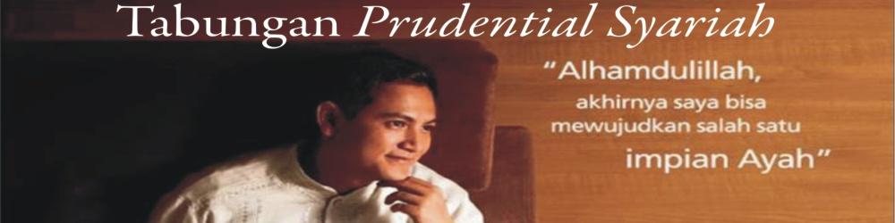 Tabungan Prudential Syariah
