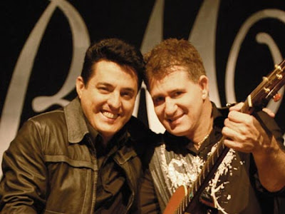 Bruno e Marrone: biografia e fotos