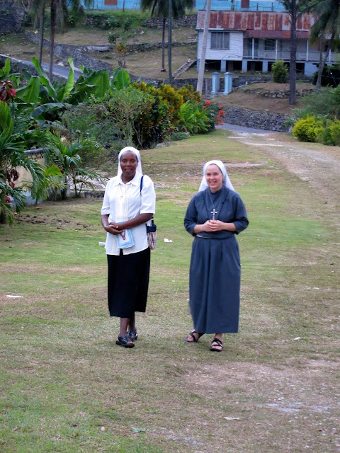 Jamaica Mission Franciscan Sisters TOR