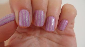 #9 Nail Art Design