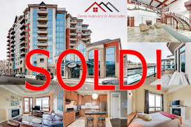 SOLD! Penthouse For Sale In Meridian Plaza