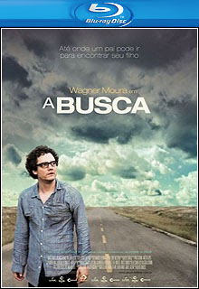 Download - A Busca BluRay 720p Nacional ( 2013 )
