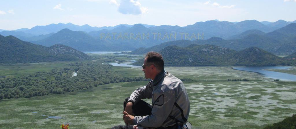 DRZ400. Los balcanes Patarránicos. Trail forever. (V)