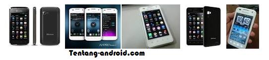 Firmware Smartfren Andromax I Hisense AD683G
