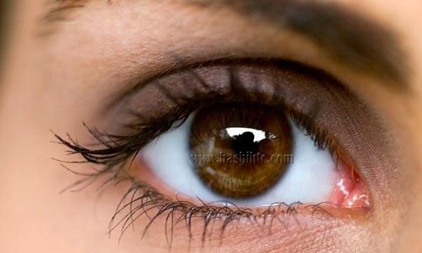 Cara Cepat Dan Efektif Mengatasi Mata Lelah