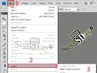 Cara Scan Gambar Menggunakan Photoshop