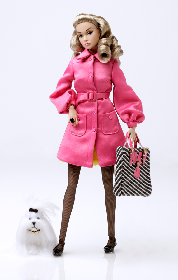The Poppy Parker Archive: The Young Sophisticate Poppy Parker
