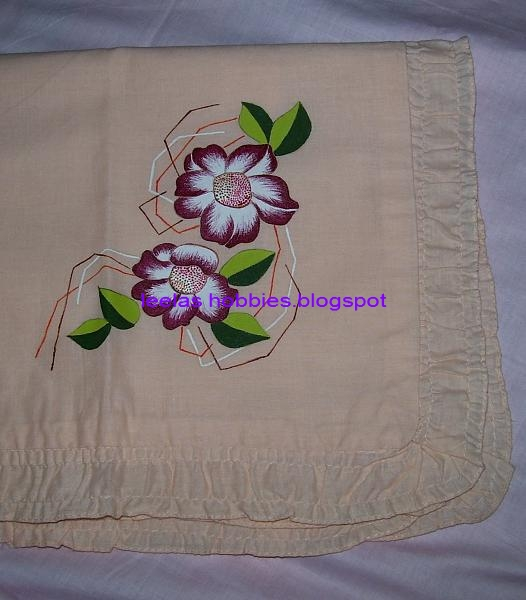 Fabric Painting & leelas hobbies: Fabric Painting pillowsntoast.com
