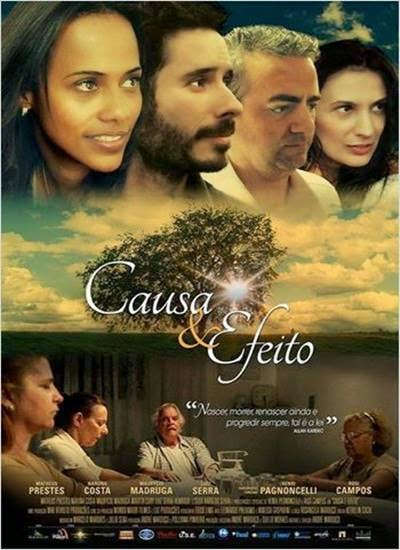 Baixar Filme Causa & Efeito DVDRip AVI Download via Torrent