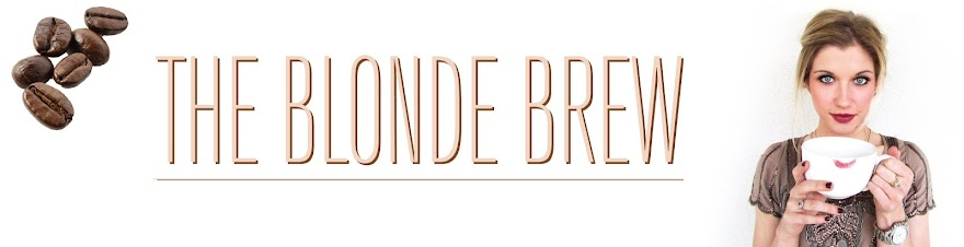 The Blonde Brew