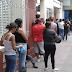 CHACO: EL CALVARIO DE LAS FILAS EN VERANO