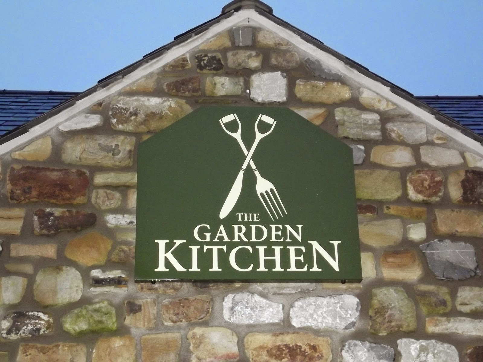 Garden Kitchen A Visit To The Garden Kitchen Clitheroe Sarahs Style Statement