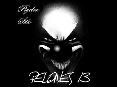 Pelones 13 Vol 1