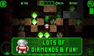 Boulder Dash XL Android Games Full Version Free Download