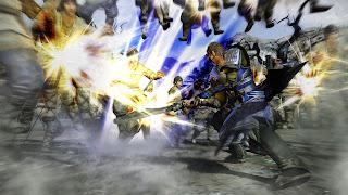 shin sangoku musou 7 screen 3 Shin Sangoku Musou 7 (Dynasty Warriors 8)   Screenshots