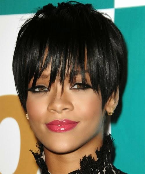 Peinados y Tendencias de Moda  Modernos Cortes Pixie para cabello ... 44eed12f0dfa