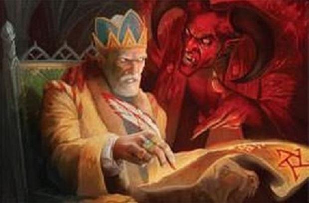 Conspiraciones y noticias actuales conjuros y secretos for Conjuros de salomon