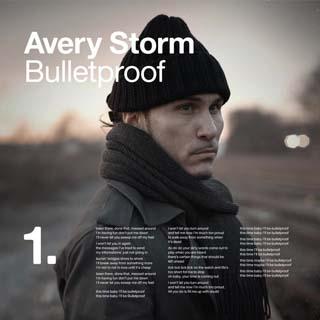 Avery Storm – Bulletproof Lyrics | Letras | Lirik | Tekst | Text | Testo | Paroles - Source: musicjuzz.blogspot.com
