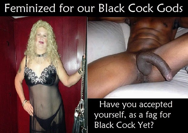 Cock Into Sissy