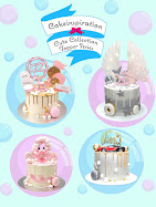 Cute Theme Topper Series
