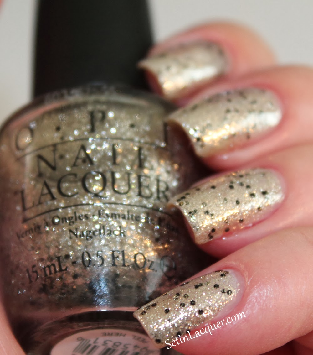 OPI Holiday 2013 - Mariah Carey Collection swatches (Photo heavy ...