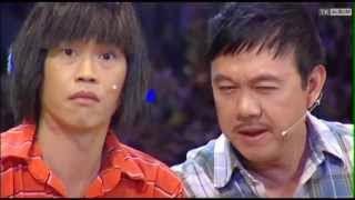 Kẻ Lưu Manh Và Chàng Khờ