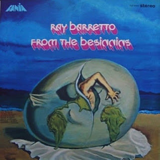 ray barretto from beginning