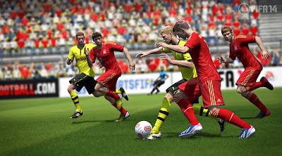 FIFA 14 Screenshots 4
