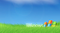 windows desktop background