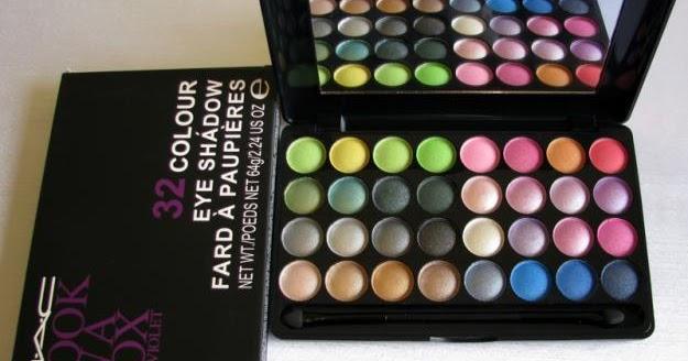 Produse Cosmetice Profesionale Make Up Fraulein38 Mac Farduri Mac