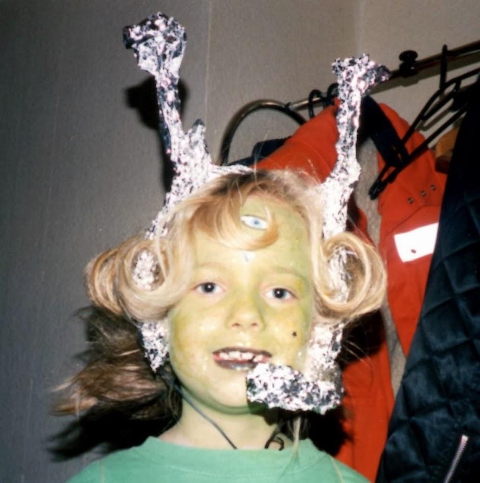 Queenies Kleiner Chaoskosmos Kostümideen Für Helloween