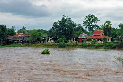 Tadlo - Laos