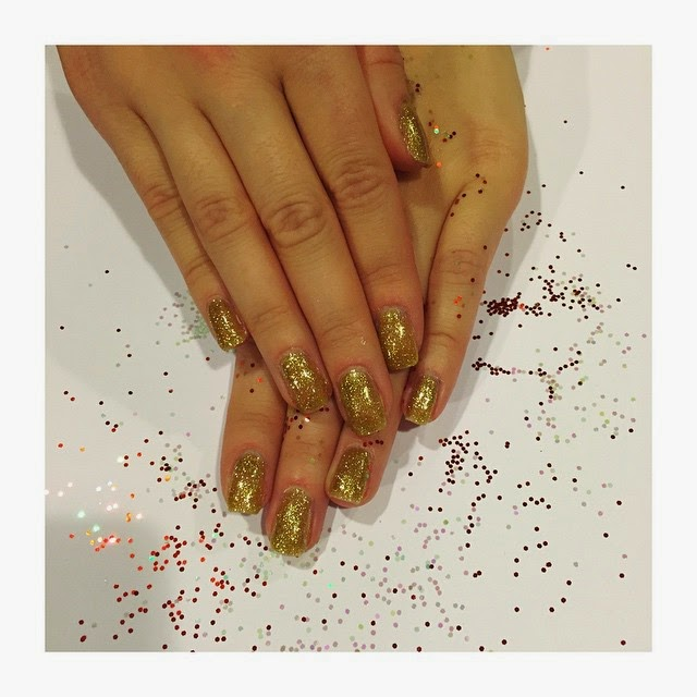 Three Beautiful Nails Designs