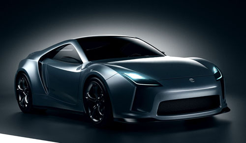 2014 Toyota Supra Concept Review Release Date Specs And Price 2014 ...