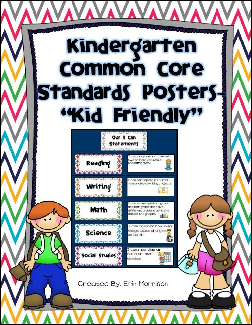 common core writing standards kindergarten Search using a saved search preference or by selecting one or more content areas and grade levels to view standards, related eligible content, assessments, and materials and resources.