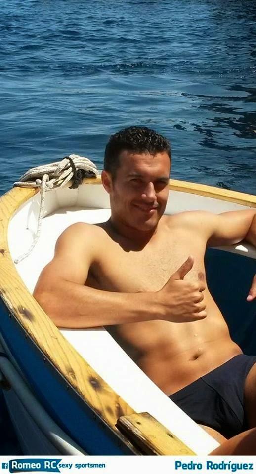 Pedro Soccer Player